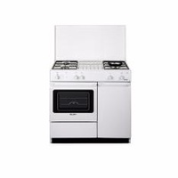 Elba EEC 866 WH 37L Free-Standing Cookers (ELECTRIC)