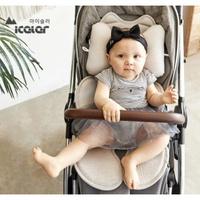 新款現貨+舊款特賣🐤鴨鴨代購🐤 韓國 Baby Muffin 3D立體透氣推車墊 坐墊 涼墊 似 GIO Borny