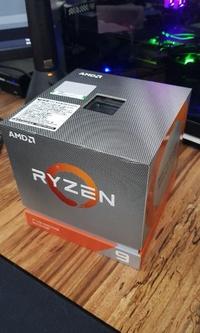 AMD R9 3900X