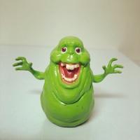 Ghostbusters 魔鬼剋星 史萊姆 公仔