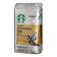 好市多 STARBUCKS  Veranda Blend 黃金烘焙綜合咖啡豆 1.13公斤
