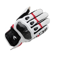 DualX RS Taichi RST410 Mens Perforated leather Motorcycle Mesh Gloves