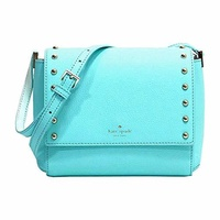 Kate Spade Sanders Place Avva Leather Crossbody Bag