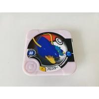 Pokemon 神奇寶貝 Tretta  粉色 P卡  特殊版   粉紅 粉p 極稀有 鋼砲臂蝦