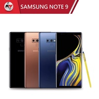 Samsung Galaxy Note 9 [6G][128G]雙卡智慧手機