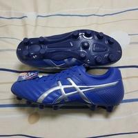 【新賣家 特價中】亞瑟士 ASICS DS LIGHT WB 2 (寬楦) 足球鞋TSI754-400