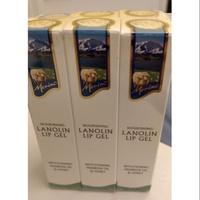 紐西蘭🇳🇿merino LANOLIN LIP GEL綿羊油護唇膏