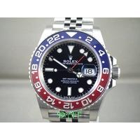 [高端名錶] ROLEX 勞力士 126710BLRO 全新接受預訂 最新日期保卡 126710 BLRO 126710
