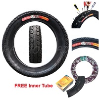 12inch CST Rhino King V2 Outer tire for DYU / Fiido / AM