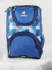 Deuter Ergonomic school bags