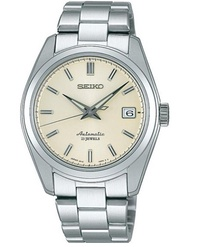 [Official authentic] Seiko Seiko SARB035 automatic diving watch