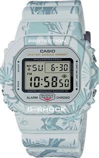 "Casio G-Shock Limited Edition Seven Lucky Gods Hotei ""Shichi-Fuku-Jin Series"" DW5600SLG DW-5600SLG-7 DW5600SLG-7 Square Digital Watch"
