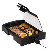 【蘑菇蘑菇】優柏 EUPA 多功能 4~6人份鐵板燒  TSK-2778PG  燒烤盤 烤肉爐 無煙烤盤  煎烤盤