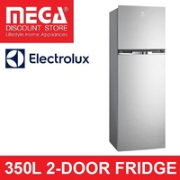 ELECTROLUX ETB3700H-A 350L NUTRIFRESH 2-DOOR FRIDGE