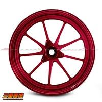 三重賣場 RPM鍛造 九爪 10吋 輪框 輪圈 鋁圈 RS RSZ CUXI JR VJR KIWI TINI