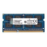 全新 金士頓 筆電記憶體 4GB DDR3 1333MHz 2Rx8 PC3-10600S 204針 終身保固 現貨