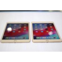 iPad mini 4 Cellular 128GB สีทอง