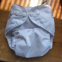 全新 Nora's Nursery 口袋布尿布