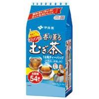 伊藤園香味散發香味的麥茶茶袋54包4901085168523 Office Japan