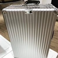 Rimowa Classic Series with Specialised Engraving service