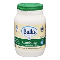 Bulla Thickened Cream - Cooking (Ligh