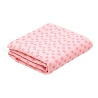 Soft Travel Sport Fitness Exercise Yoga Pilates Mat Cover Towel Blanke Yoga Mat - intl