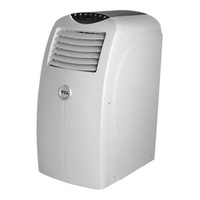TCL TAC-20CPA-DG 20,000BTU PORTABLE AIRCON***PROMOTIONAL PRICE, WHILE STOCKS LAST***