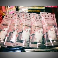 日本 ALLIE 防曬乳
