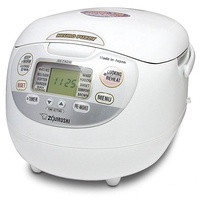 Zojirushi NS-ZAQ10 Rice Cooker