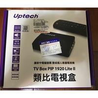 Uptech電視盒