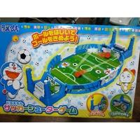 日本空運帶回哆啦A夢足球互動桌遊