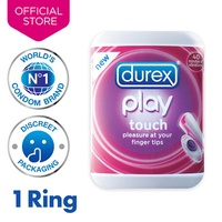 Durex Play Touch (finger) Vibrator *DISCREET PACKAGING* *OFFICIAL STORE*