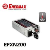 【3CTOWN】含稅 ENERMAX 安耐美 保銳 200W EFXN200 Flex ATX 1U 電源供應器(祼裝)
