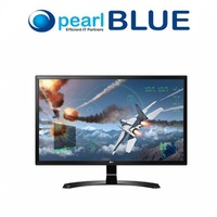 LG 27UD58-B Monitor | Basic 27in 4K IPS Monitor with Freesync