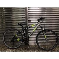 【 專業二手腳踏車買賣 】美利達 MERIDA MTA-510 二手登山車 27速 15吋 前叉可鎖死  XS號