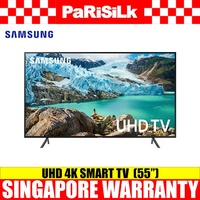 Samsung UA55RU7100KXXS UHD 4K Smart TV 4 Ticks (55-Inch)