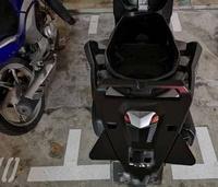 OEM rack for Yamaha Xmax 300