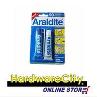 ARALDITE AB Epoxy Adhesive Glue 90 Minutes RAPID