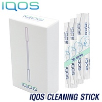 ◆Authentic◆ IQOS Cleaning Stick for 2.4plus 30pcs / Electronic Heated Product