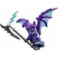 樂高 LEGO 70353 未來騎士 飛天女石魔