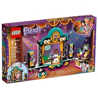 LEGO 樂高 41368 安德里亞的才藝競賽 Friends 姊妹淘系列 < JOYBUS >