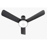 "🚚 Ceiling Fan Panasonic F-M12GX 48"" Black"
