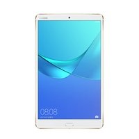 Original Box Huawei MediaPad M5 SHT-W09 128GB Kirin 960 Octa Core 8.4 Inch Android 8.0 Tablet Gold
