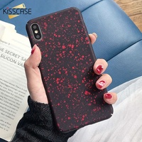 wholesale KISSCASE Space Spot Pattern Case For Samsung Galaxy A50 A40 A30 A70 A60 A90 A80 Case For S