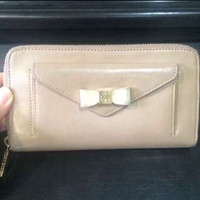 Authentic Tory Burch Long Wallet