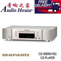 MARANTZ CD-5005N1SG CD PLAYER