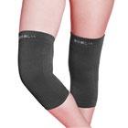 京美-能量銀纖維長效護膝X1組(2入)