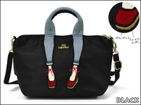 2018 Japan Lotte mis Zapatos tide brand Mei leg bag satchel bag