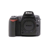 【台中中古NikonD90單眼相機】Nikon D90 單機身 二手 APS-C  快門次數約144300 #26121