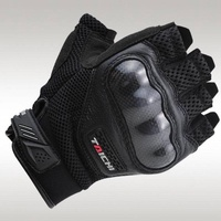RS Taichi RST405 Mesh Protect Half Finger Glove